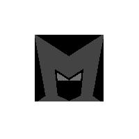 Mephisto Zapatos de Cordones de Otra Piel Hombre, Negro (Negro), 42,5